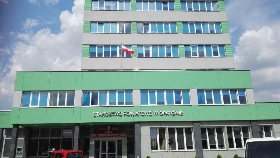 Powiat Opatowski na 3 miejscu w Polsce pod względem zamożności