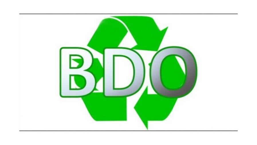 Przesunięcie terminu składania sprawozdań BDO