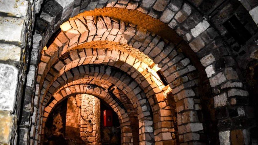 Noc muzeów w Opatowie. Zapraszamy do podziemi i do Domu Muzealnego