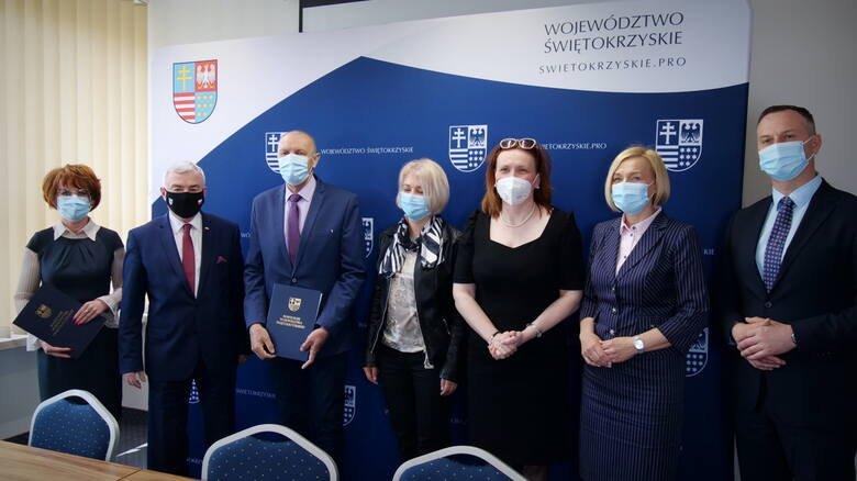 Dofinansowana inwestycja w Domu Pomocy Społecznej w Sobowie