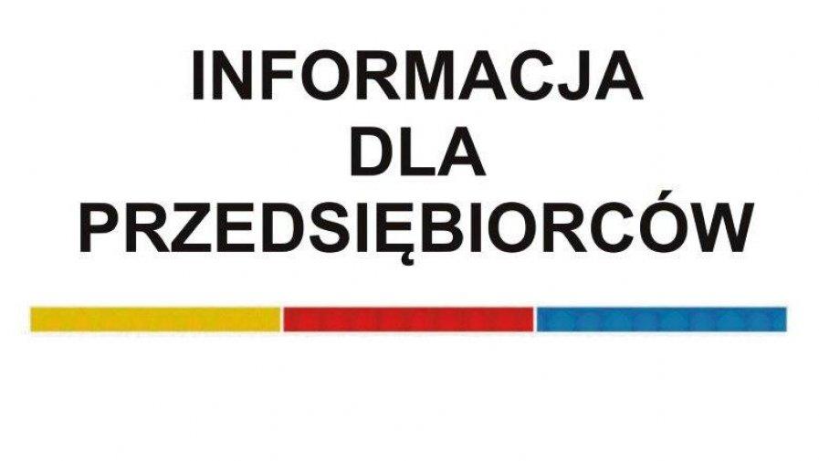 Spotkanie z przedsiębiorcami powiatu opatowskiego w środę, 21 lipca w Starostwie Powiatowym