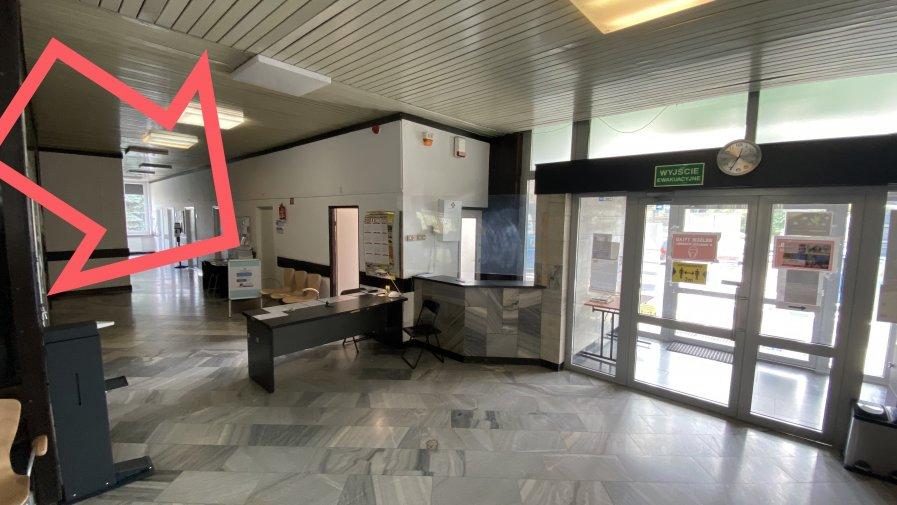 Punkt Nieodpłatnej Pomocy Prawnej w Starostwie Powiatowym w Opatowie od teraz mieści się na parterze
