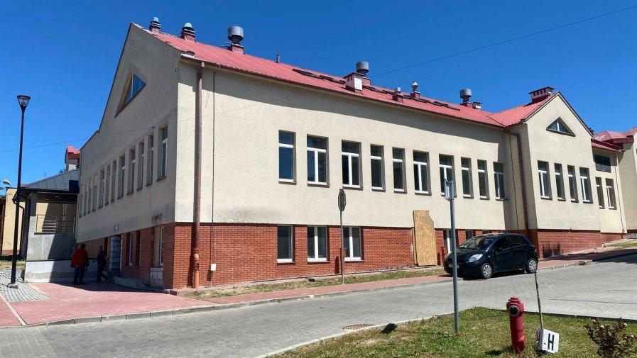 Radni podjęli uchwałę w sprawie utworzenia Powiatowego Środowiskowego Domu Samopomocy w Opatowie
