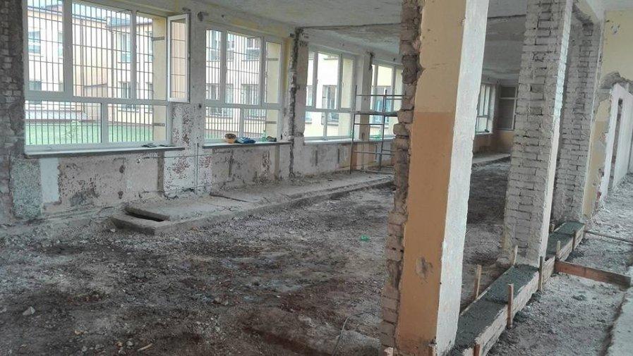 Modernizacja opatowskich szkół