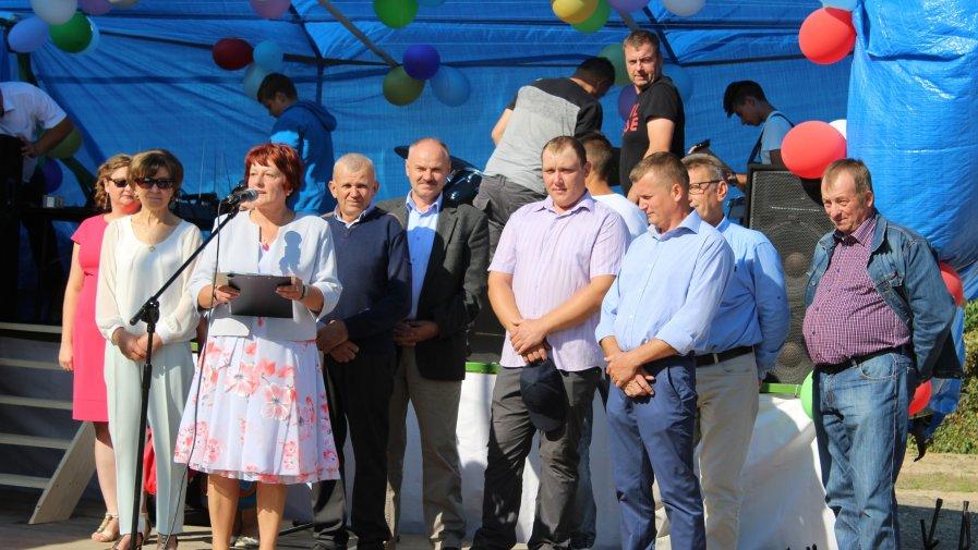 Mieszkańcy Ruszkowca mają świetlicę