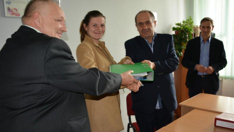 """Kolejne inwestycje w opatowskiej """"Górce"""""""