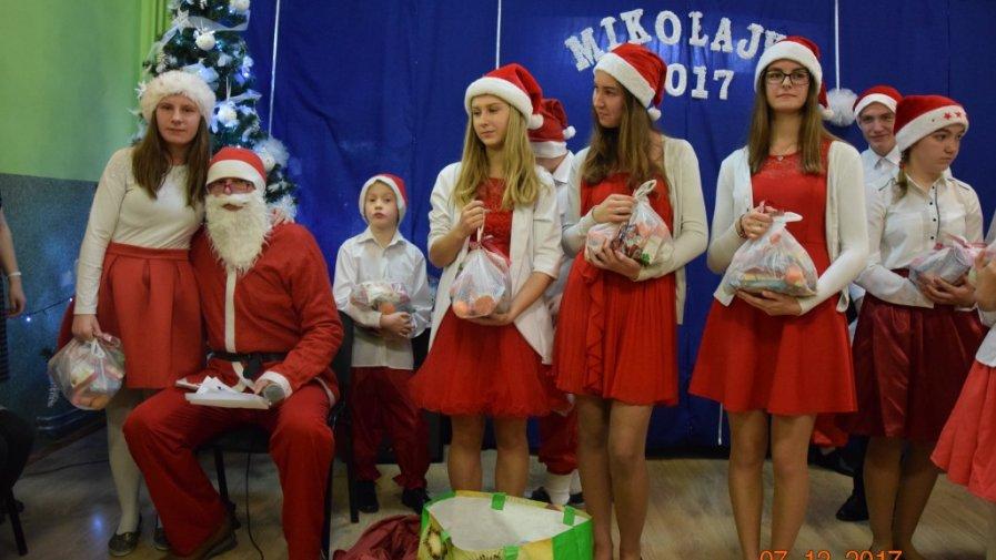 Szczytna inicjatywa uczniów ZS nr 1 w Opatowie