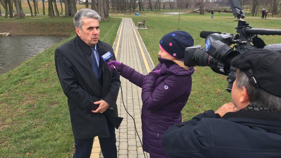 Dom Pomocy Społecznej w Zochcinku w Telewizji Polskiej
