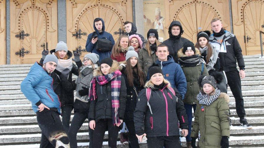 W nagrodę od starosty pojechali do Zakopanego