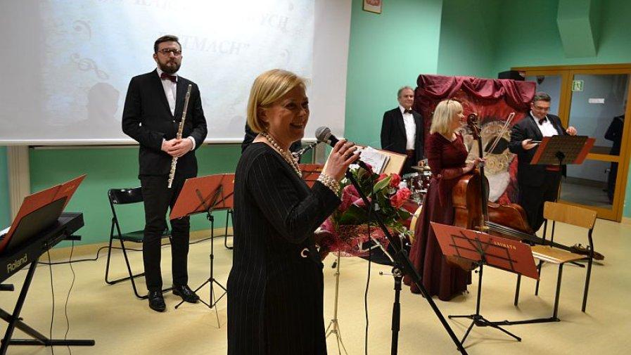 """W murach """"Bartosza"""" zabrzmiała muzyka klasyczna"""