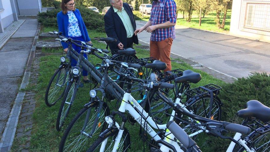Od lata będzie można wypożyczyć rower w Opatowie