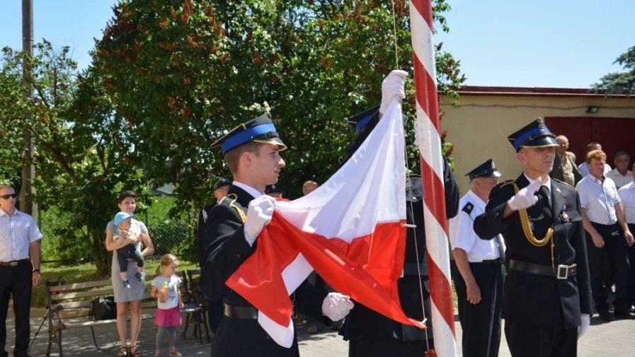 Powiatowy Dzień Strażaka w Opatowie