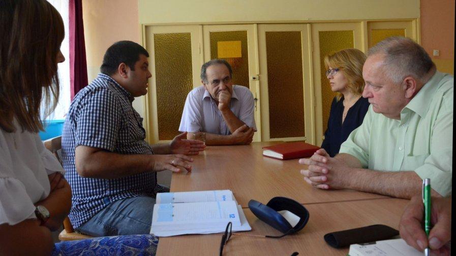 Kolejni uczniowie z Ukrainy rozpoczną naukę w naszych szkołach