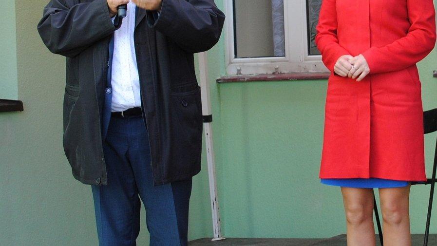 Filia Domu Pomocy Społecznej w Opatowie otwarta