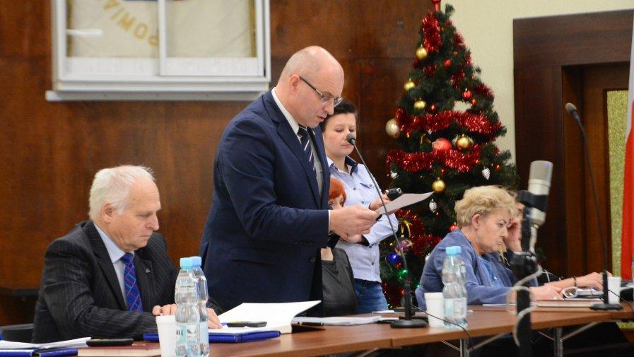 Powiat opatowski z budżetem na 2019 rok