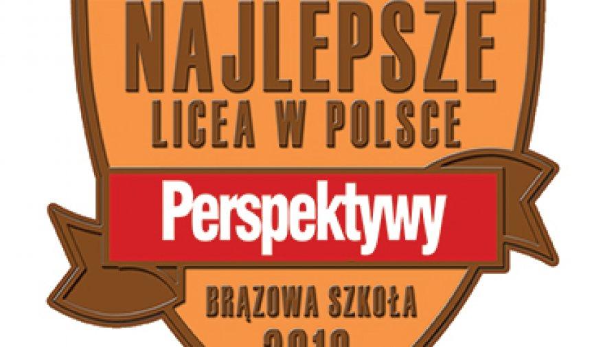 """Opatowski """"Bartosz"""" w czołówce liceów województwa świętokrzyskiego"""