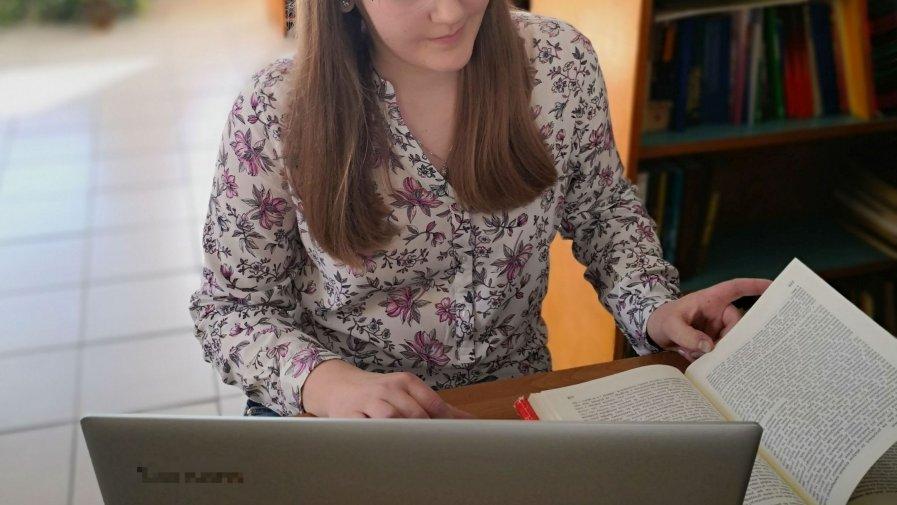 Marzena Szostak zakwalifikowała się do finału 6. Interdyscyplinarnych Warsztatów Filozoficznych dla Młodzieży