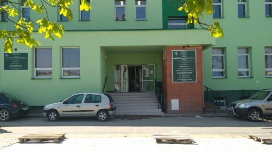 Powiat Opatowski złożył wniosek o dofinansowanie utworzenia Dziennego Domu Opieki Opieki Medycznej w Opatowie